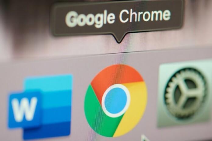 Chrome Software Reporter Tool